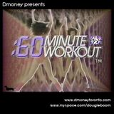 Dougie Boom's 60 Minute Workout