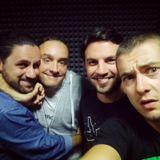 FALSHIMENTO & STOP THE SCHIZO @DJambore.com On Air 26/9/2016 [Record]