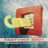 Carré Partymix 2001 The Nineth Anniversary