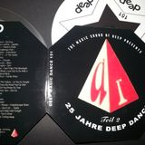 Deep Dance vol 151 [2015] 25 Jahre Deep Dance Teil II +166