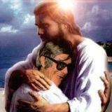 Jesus e Chico Xavier