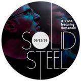 Solid Steel Radio Show 05/12/2018 Hour 2 - DJ Food