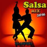 Dj AnpidO - Mix Salsa Bailable 2016
