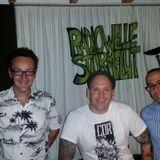 Die Beste Radioshow mit A-Si (Andre Sinner Weird Sounds)
