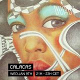 Calacas at We Are Various | 09-01-19