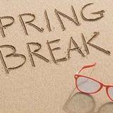 2017 Spring Break Party Rock Mixtape By Joey B