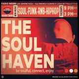 The Soul Haven 02x12 del VENTISETTE UNDICI 2018