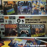The Ultimate EPMD Medley (35 Bangers / 30 min.)