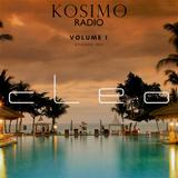 KOSIMO Life Radio Episode #005 featuring Cleo