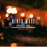 NINTH WAVE RADIO - Episode 061 | JUN 19 2019