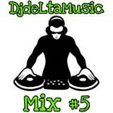 Dj deLta - Hands Up Mix #5 [15min]