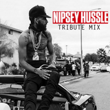 DJ EDY K - Nipsey Hussle Tribute Mix (August 15, 1985 –  † March 31, 2019)