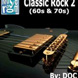 The Music Room's Collection - Classic Rock 2 (60s & 70s) (10.16.15)