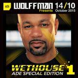 Wethouse Radio Episode 1 (ADE Special)