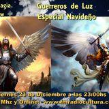 #792 Guerreros de Luz