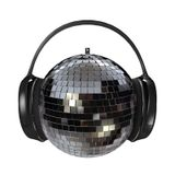 Christo K's- Don't Shoot the Discoball Mix.
