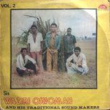 Made in Heaven 108: Chillin' in the Sun 3 - Sir Waziri Oshoma - WAYO-06-042018