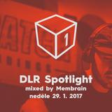 Shadowbox @ Radio 1 29/01/2017: DLR Spotlight