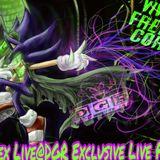 Dopex LIVE@DGR Exclusive Live Podcast