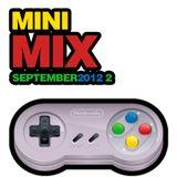 Minimix 2 September 2012