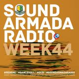 Sound Armada Reggae Dancehall Radio Show | Week 44 2016
