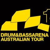 Bass Drop Presents Drum and Bass Arena Sydney 2014