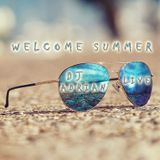 Welcome Summer