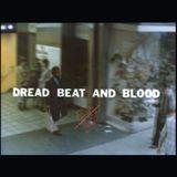 Pareidolia 8 on 2/12/2013 Dread Beat an' Blood