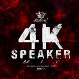 INDEED 4K SPEAKER MIX