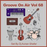 Groove On Air Vol 68