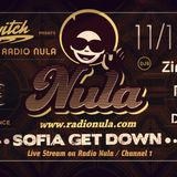 Switch 2 Radio Nula / Sofia Get Down Season 2 vol 2 - Djobry's set