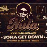 Switch 2 Radio Nula / Sofia Get Down Season 2 vol 2 - Djobry's set