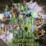 Mix up! Session Hip Hop by DJ Royal Funk & Ubuntu Dread