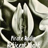 moichi kuwahara Pirate Radio Reticent Night  0223 418