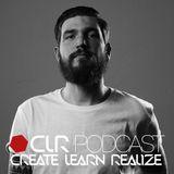 CLR Podcast 203 - Rødhåd