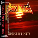 Axxis - Greatest Hits (Japanese Edition) (2015-Preview)