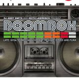 Dj Andy Smith presents Boombox Sat 27th June promo mix