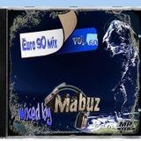 Euro 90 Mix vol 60 (mixed by Mabuz)