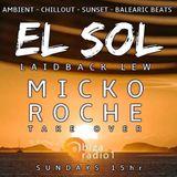 My Guest mix for EL SOL on Ibiza Radio 1