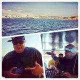 DJ SNEAK / Live from the Cirque de la Nuit boat party / 06.09.2013 / Ibiza Sonica