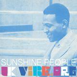 UK Vibe Mix No.10: Brian Goucher - Sunshine People