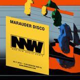 Marauder Disco - 28th November 2018