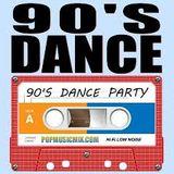 Eric D - The Club Mix (Club Mercedes) 1995