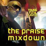 The Praise Mixdown-Week Ending 09-13-15