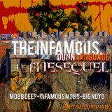 Mobb Deep The Infamous-Dunn Language:The Sequel