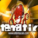Borja Garcia @ Tematik (Eltentaculo Party, 16-07-05)
