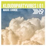 Magic Cookie - KLOUD9PARTYVIBES | 01