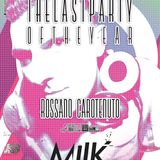 MILK Club (VITERBO) 28 12 2013