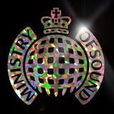 Kenny Dope @ Ministry of Sound, London - 30 January 2016
