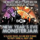 Monsterjam - DMC New Years Eve Megamix Vol 1 (Section The Party 3)